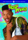 The Fresh Prince of Bel-Air: The Complete Second Season - DVD