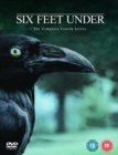 Six Feet Under: The Complete Fourth Series - DVD
