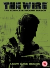 The Wire: The Complete Second Season - DVD