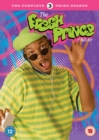 The Fresh Prince of Bel-Air: The Complete Third Season - DVD