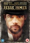 The Assassination of Jesse James By the Coward Robert Ford - DVD