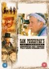 Sam Peckinpah - The Legendary Westerns Collection - DVD