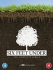 Six Feet Under: The Complete Seasons 1-5 - DVD