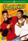 The Fresh Prince of Bel-Air: The Complete Fourth Season - DVD