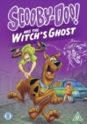 Scooby-Doo: Scooby-Doo and the Witch's Ghost - DVD