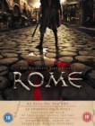 Rome: The Complete First Season - DVD