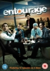 Entourage: The Complete Second Season - DVD