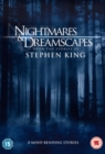 Stephen King's Nightmares and Dreamscapes - DVD
