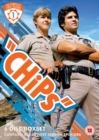 CHiPs: The Complete First Season - DVD