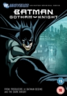 Batman: Gotham Knight - DVD