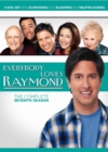 Everybody Loves Raymond: The Complete Seventh Series - DVD