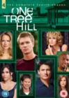 One Tree Hill: The Complete Fourth Season - DVD