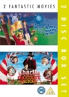 Willy Wonka and the.../Charlie and the Chocolate Factory - DVD