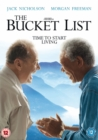 The Bucket List - DVD