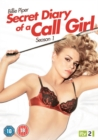 The Secret Diary of a Call Girl: Series 1 - DVD