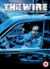 The Wire: The Complete Third Season - DVD