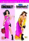 Miss Congeniality 1 and 2 - DVD