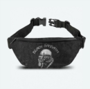 Black Sabbath Never Say Die Bum Bag - Merchandise