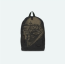 Black Sabbath Never Say Die Classic Rucksack - Merchandise