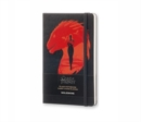 Moleskine Game Of Thrones Limited Edition Large Plain Notebook (daenerys Targaryen) - Book