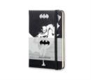 MOLESKINE BATMAN LIMITED EDITION HARD PL - Book