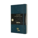 MOLESKINE HARRY POTTER LIMITED EDITION L - Book