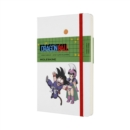 MOLESKINE DRAGONBALL LARGE DOTTED CHICHI - Book