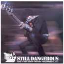 Still Dangerous: Live at Tower Theatre Philadelphia 1977 - CD