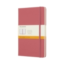 Moleskine Daisy Pink Notebook Large Ruled Hard - Book