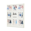 Moleskine Barbie Collectors Limited Edition Notebook Large Ruled - Book