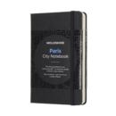 Moleskine City Notebook Paris Pocket Hard - Book