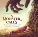 A Monster Calls - CD