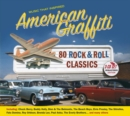 Music That Inspired American Graffiti: 80 Rock & Roll Classics - CD