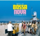Best of Bossa Nova - 75 Classic Hits - CD