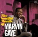 The Soulful Moods of Marvin Gaye (Expanded Edition) - CD