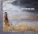 Ludwig Van Beethoven: The Tempest/Moonlight Sonata/Eroica... - CD