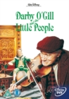 Darby O'Gill and the Little People - DVD