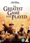 The Greatest Game Ever Played - DVD