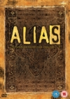 Alias: The Complete Collection - DVD
