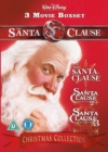 Santa Clause Trilogy - DVD