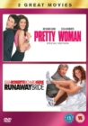 Pretty Woman/Runaway Bride - DVD