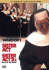 Sister Act/Sister Act 2 - Back in the Habit - DVD