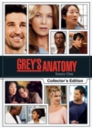 Grey's Anatomy: Complete First Season - DVD