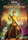The Black Cauldron - DVD