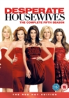 Desperate Housewives: The Complete Fifth Season - DVD