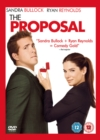 The Proposal - DVD
