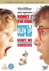 Honey, I ..... - DVD