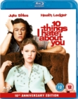 10 Things I Hate About You - Blu-ray
