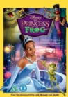 The Princess and the Frog - DVD