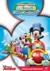 Mickey Mouse Clubhouse: Choo-choo Express - DVD
